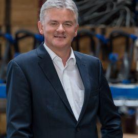 Ing. Manfred Winkler Managing Director