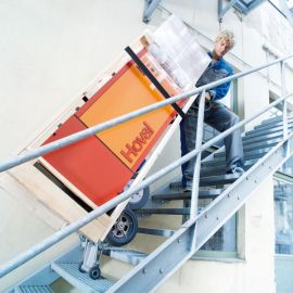 Sano stairclimbers - Liftkar HD