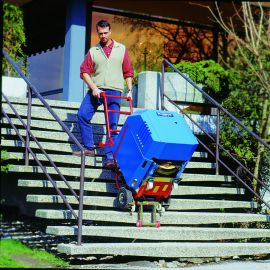Sano stairclimbers - Liftkar MTK
