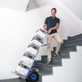 Sano stairclimbers - Liftkar SAL