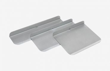 LIFTKAR HD Attachable toe plates