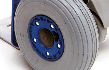 Modulkar Tyres