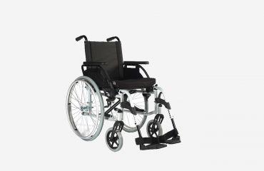 LIFTKAR PT Wheelchair WT (without adapter)