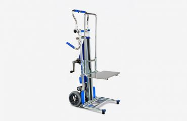 LIFTKAR SAL Lifting system for Liftkar SAL