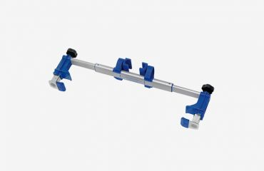 LIFTKAR PT Backrest clamp standard