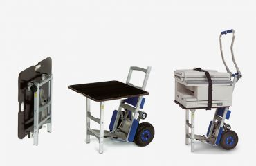 LIFTKAR SAL Table platform
