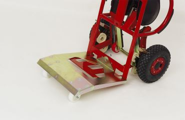 LIFTKAR MTK Toe plate attachments
