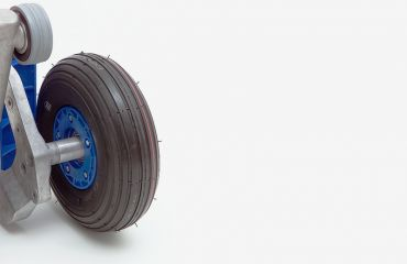 LIFTKAR SAL Wheel base extension