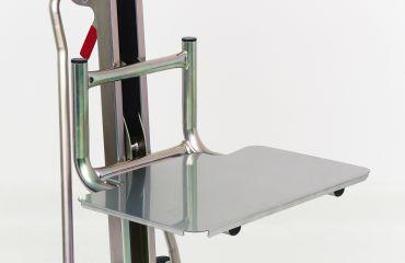 Unikar Folding platform