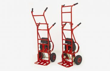 Starts development on LIFTKAR MTK mobile powered hand truck for heavy loads