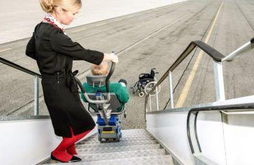 LIFTKAR PT for airline use