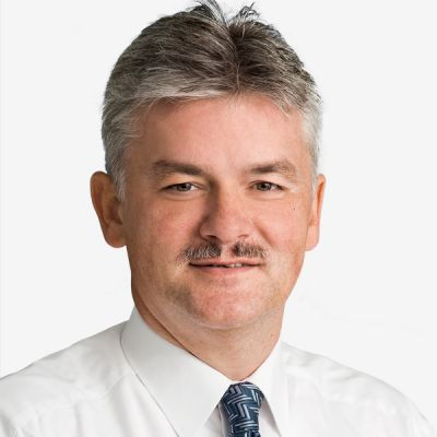 Managing Director - Ing. Manfred Winkler