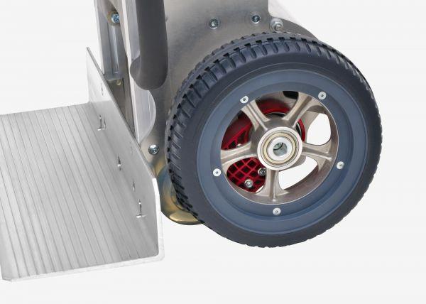 main wheels
