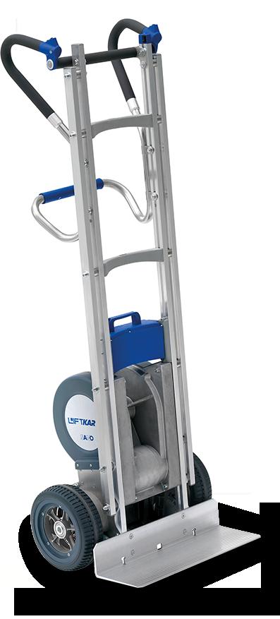 Powered stairclimber LIFTKAR HD Universal