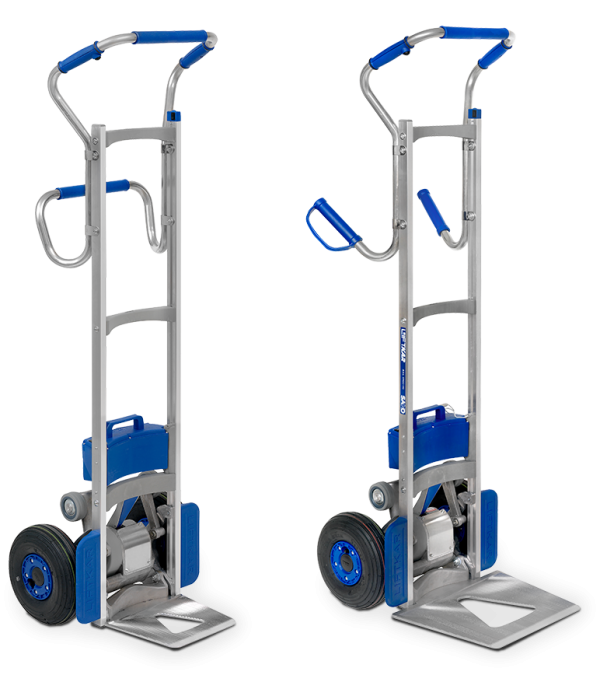 Powered stairclimber LIFTKAR SAL Ergo