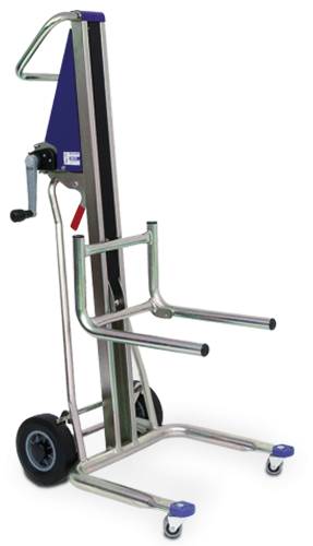 Hand truck UNIKAR for loads up to 120 kg