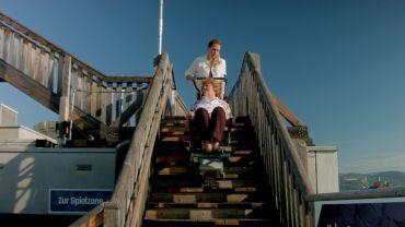 Liftkar stairclimbing solutions